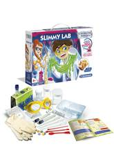 Sliming Experiments Clementoni 55221