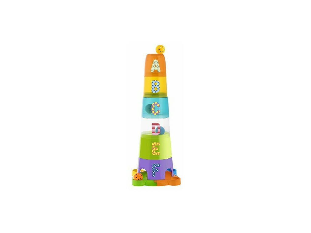 Stack & Fun Chicco 9308