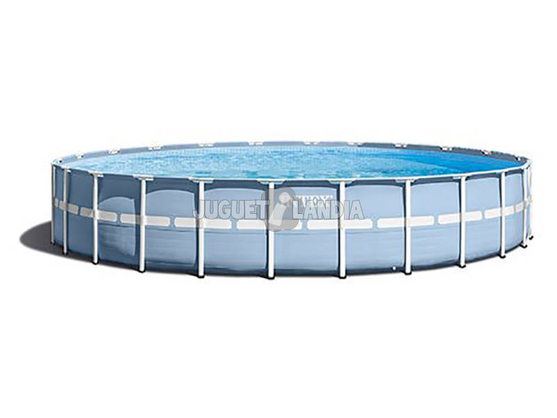 Piscina Desmontable 457x122 cm. Intex 26736