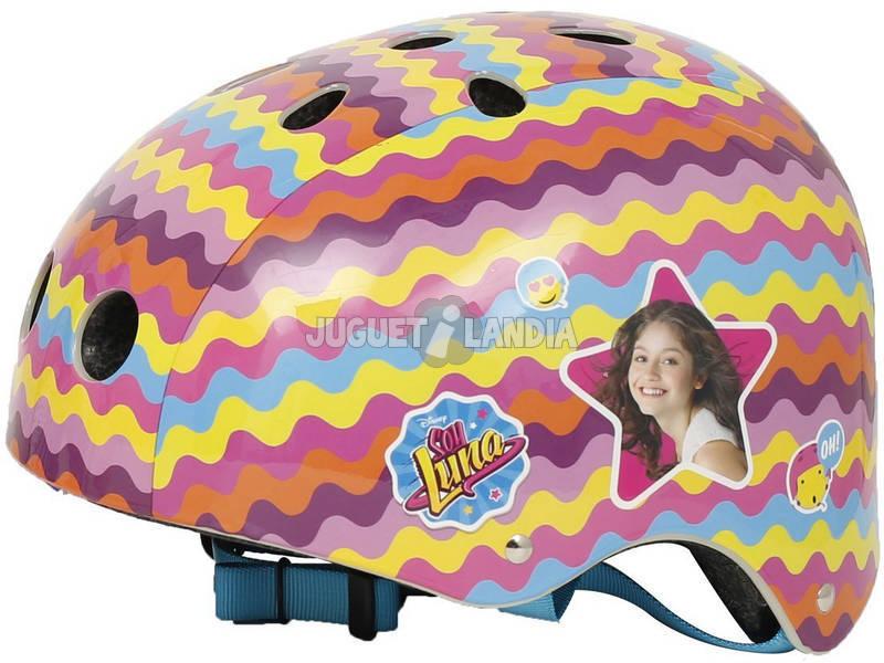 Soy Luna Casco Giochi Preziosi YLU01011