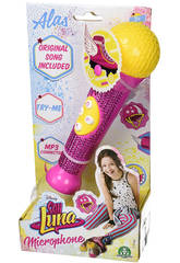 Soy Luna Microphone Musical