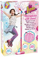 Soy Luna Micrófono Stand