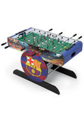 Futbolín F.C. Barcelona Camp Nou
