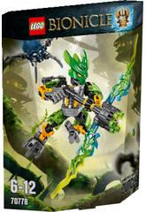 Lego Bionicle Protector de la Jungla