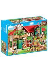 Playmobil Ferme