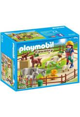 Playmobil Animaux de la Ferme 6133