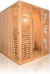 Sauna a Vapore Veneziana 4/5 Posti Poolstar HL-VN05R