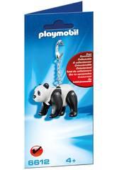 Playmobil Porte-Clefs Panda