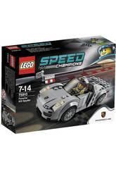 Lego Speed Champions Porsche 918 Spyder