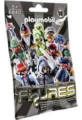 Playmobil Figuras Niños Serie 10