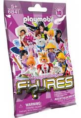 Playmobil Figuras Niñas Serie 10