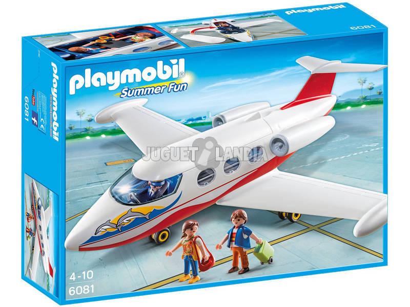 Playmobil Aereo da Turismo
