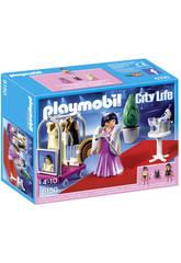 Playmobil Star sur le Tapis Rouge