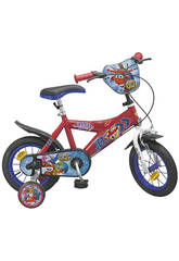 Bicicleta Super Wings 12