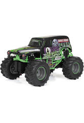 Radio control 1:24 Monster Grave Digger