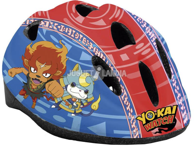 Capacete Yo - Kai - Watch