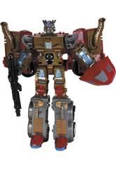 imagen Camión Robot Convertible
