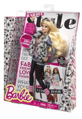Barbie Collector Style Luxe