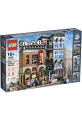 Lego Creator Expert La Oficina del Detective 10246