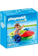 Playmobil Pedalò per Bambini Playmobil 6675