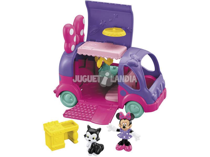 Minnie Autocaravana