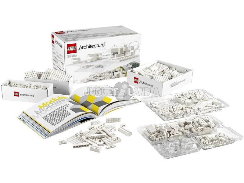 Lego Architercture Studio Gioco di Costruzioni