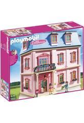 Playmobil Casa de Muñecas Romántica