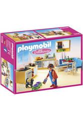 imagen Playmobil Cocina
