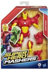 Marvel SHM Figura