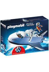 Playmobil Lanzadera Espacial