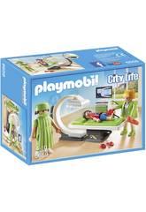 imagen Playmobil Sala Rayos X