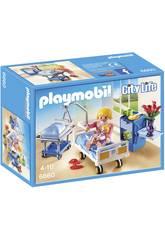 imagen Playmobil Sala de Maternidad