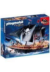 imagen Playmobil Buque Corsario 6678