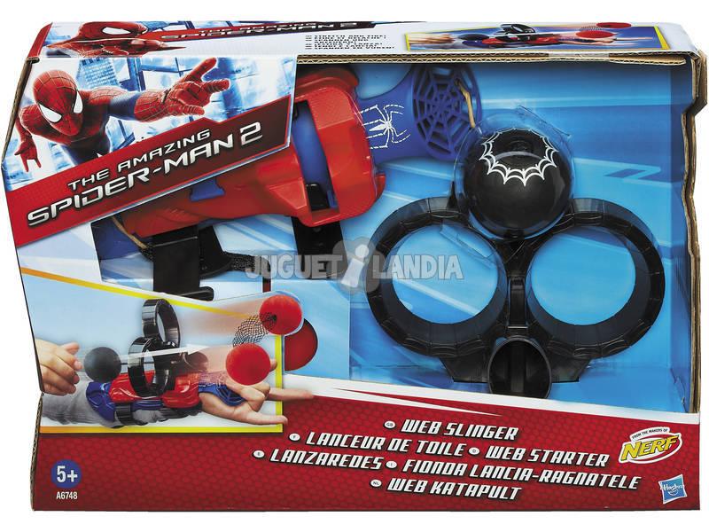 Spiderman Lance Filets
