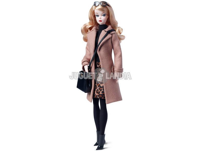 Barbie Colección Fashion Model Trench Coat