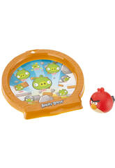 Angry Birds Splat Target Game