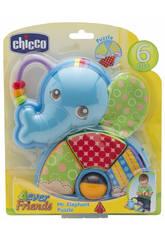 Mr. Elephant Puzzle