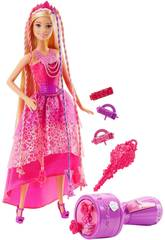 Mattel Barbie Chioma da Favola