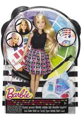 Barbie Colores Infinitos