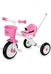 U/GO Trike Rosa