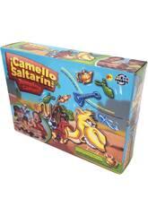 Juego Que No Se Desmonte el  Camello