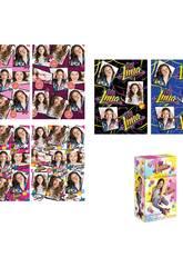 Papel de regalo Soy Luna 200 x 70 cm.