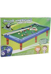Billar Americano 50 cm