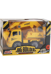 Camion Big Builder 20 cm