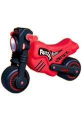 imagen Moto Correpasillos Champions Roja