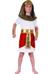 Déguisement Pharaon Enfant Taille M