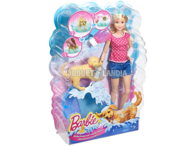 Barbie et son Chien Chip Chap