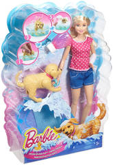 Barbie Y Su Perrito Chip Chap