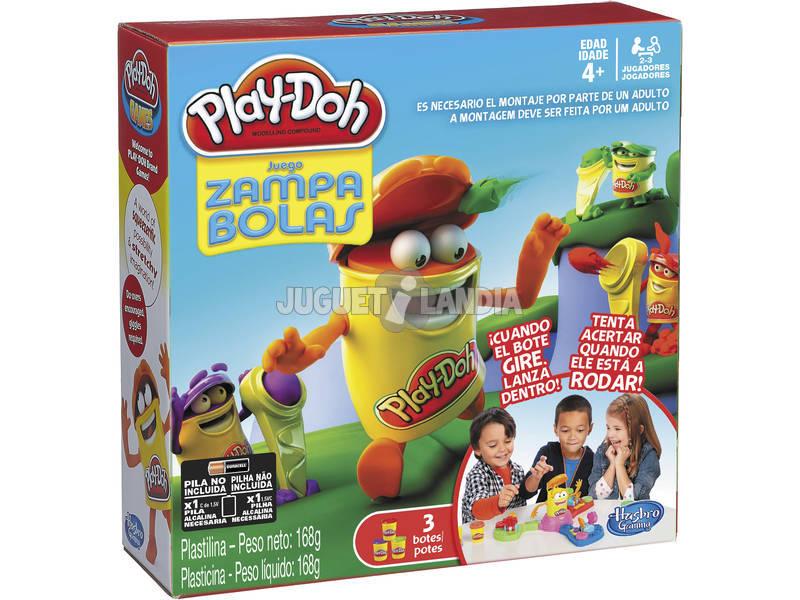 El Juego de Playdoh