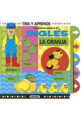 Tira y Aprende ... (5 Libros) Susaeta Ediciones S5025
